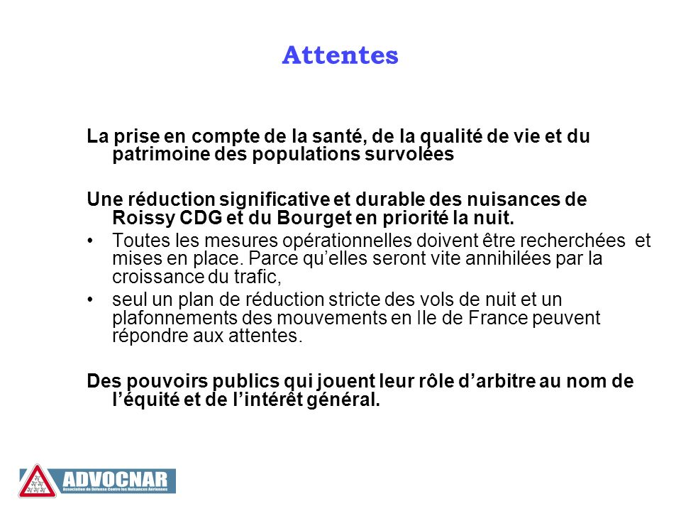 DSNA: Trajectoires Nord