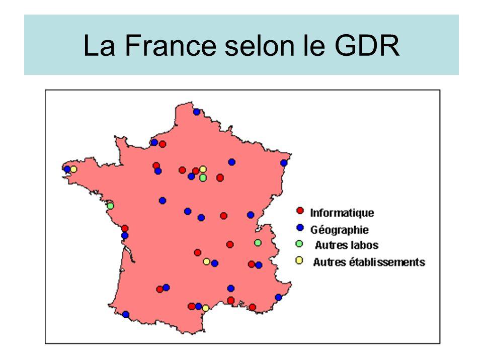 Faits marquants CASSINI 2000, La Rochelle, Septembre 2000, CASSINI 2001, Montpellier, 26-28 Septembre 2001, Lancement de l'appel d'offre GETM en mai 2