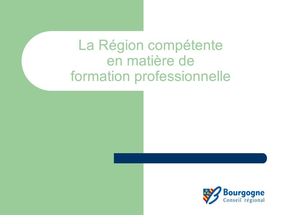 La formation professionnelle tout au long de la vie constitue une obligation nationale.