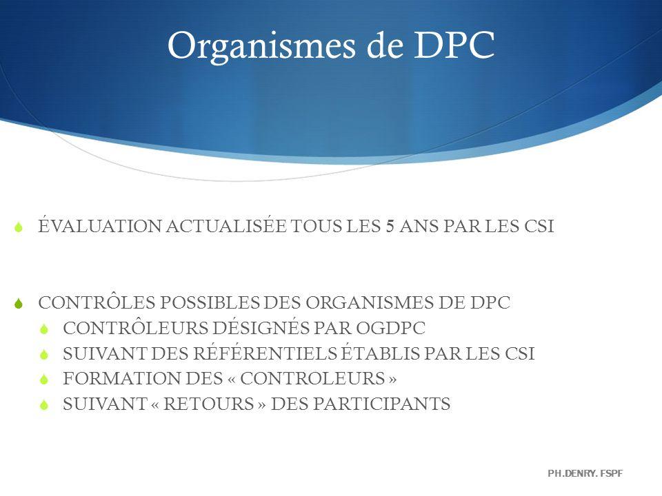 LE DPC : UN OUTIL POUR LES NOUVEAUX ROLES DES PHARMACIENS PARCOURS DE SOINS, NOUVELLES MISSIONS, NOUVELLE PLACE POUR LE PHARMACIEN.