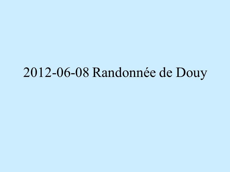 2012-06-08 Randonnée de Douy
