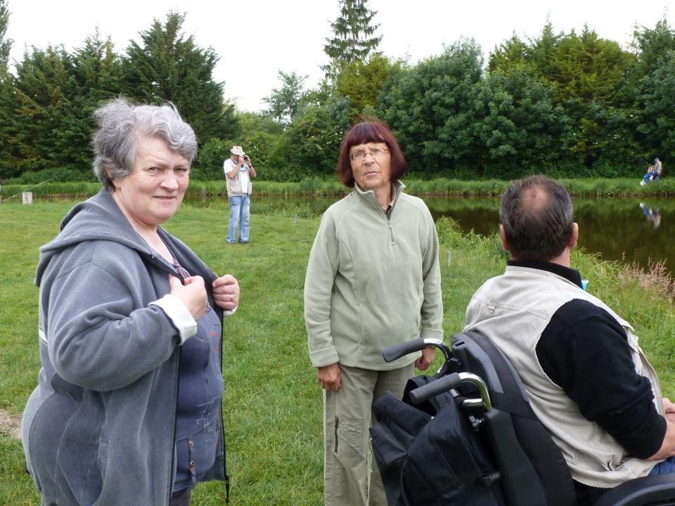2012-10-06 Journée Rencontre Ouzouer le Marché