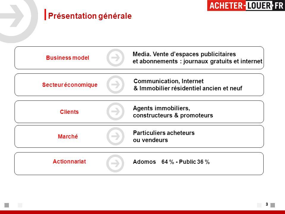 3 Présentation générale Media.