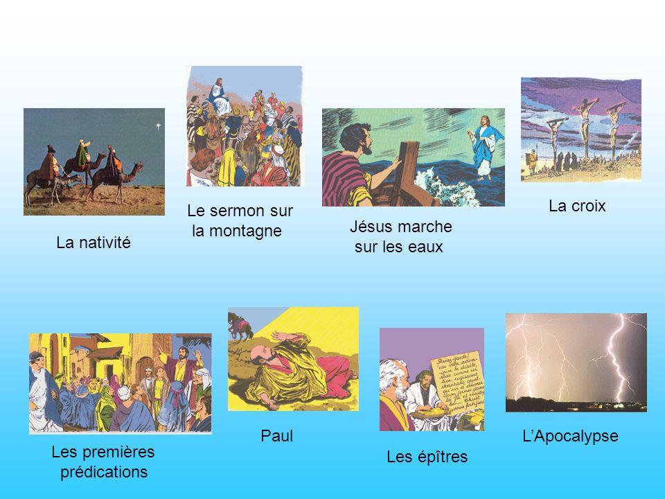 Sept périodes Histoire X + 1000+ Le Jugement dernier 7- Léternité future