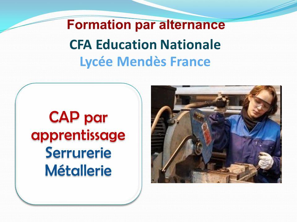 Lycée Mendès France La voie professionnelle Bac Pro Technicien Géomètre Topographe