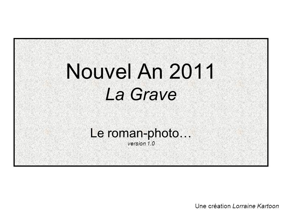 Un mélange de Grenoblois(es) et dAvignonnais(es) se sont donnés rendez-vous au Gite Le Rocher à La Grave pour passer à la nouvelle année.
