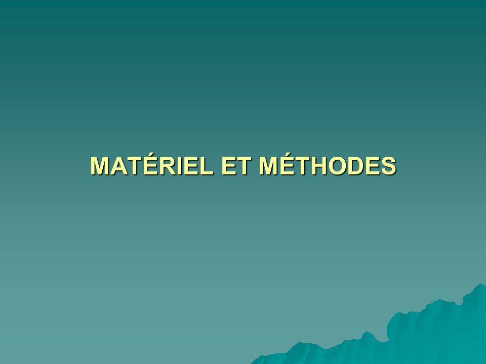 Enquête transversale déclarative Echantillon randomisé de collèges et lycées publics du département des Alpes Maritimes Période : janvier 2004 - mai 2005