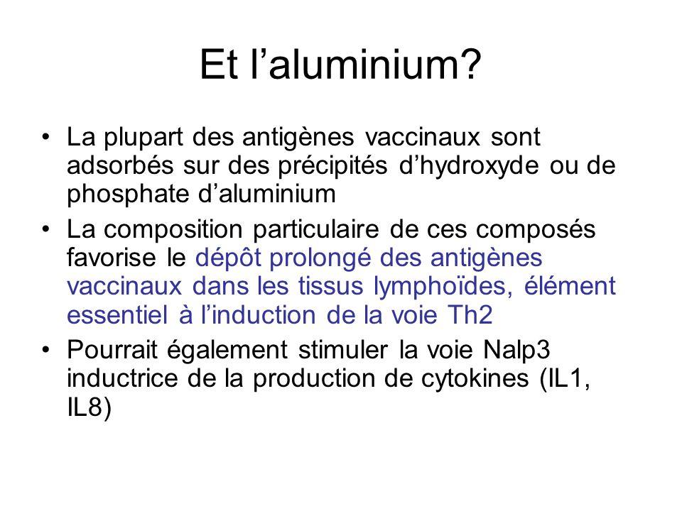 Et laluminium.