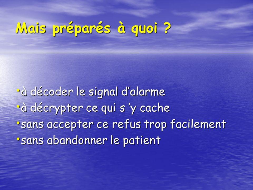 Code de déontologie médicale (1995) Art.