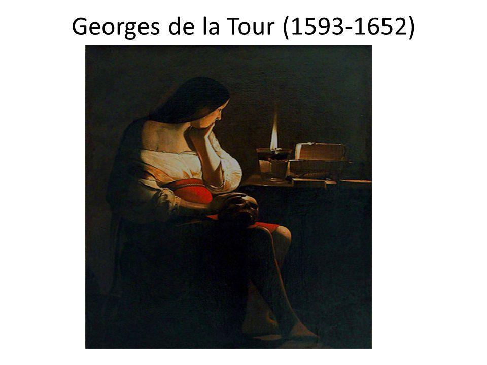 Georges de la Tour (1593-1652)