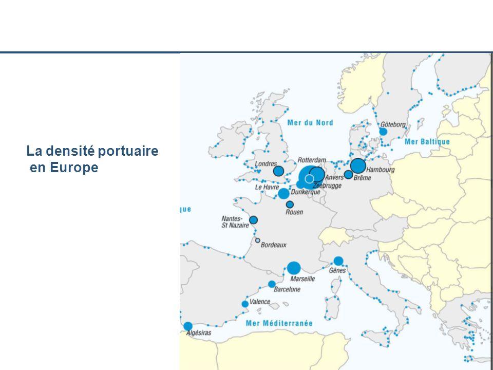 Page 4 A.Les ports de commerce B. Les ports militaires C.