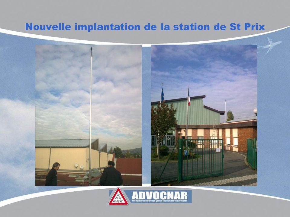 Station Ermont-Arche