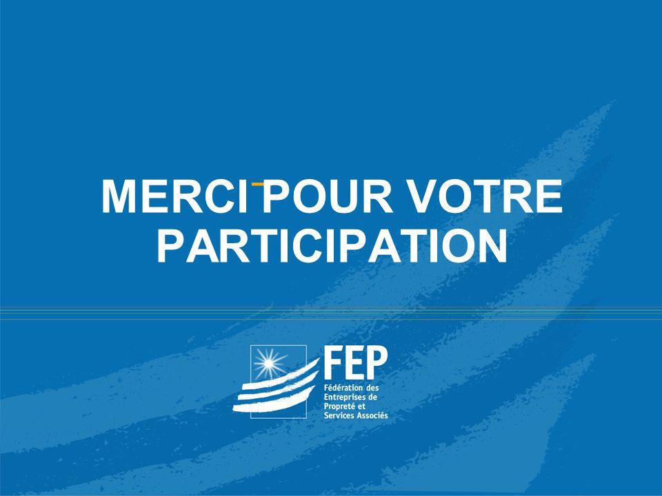 12 & 13 JUIN 2008 - 35ÈME CONGRÈS DE LA FEP -15 MERCI POUR VOTRE PARTICIPATION