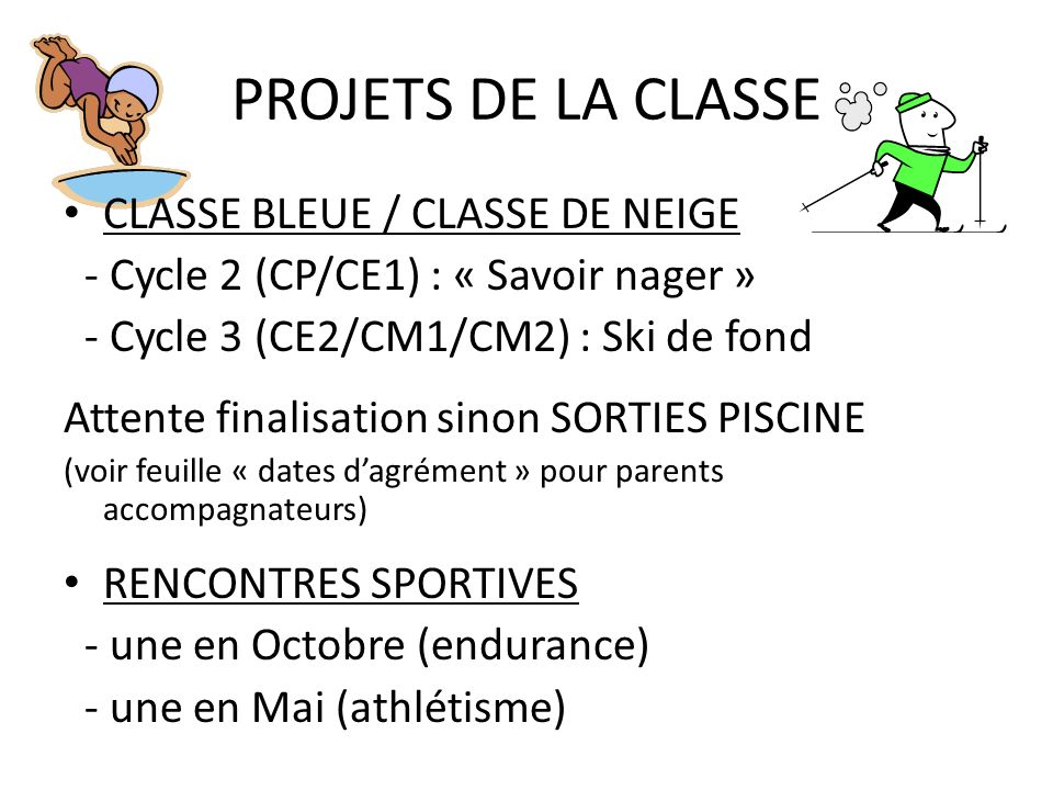 rencontres sportives cycle 3