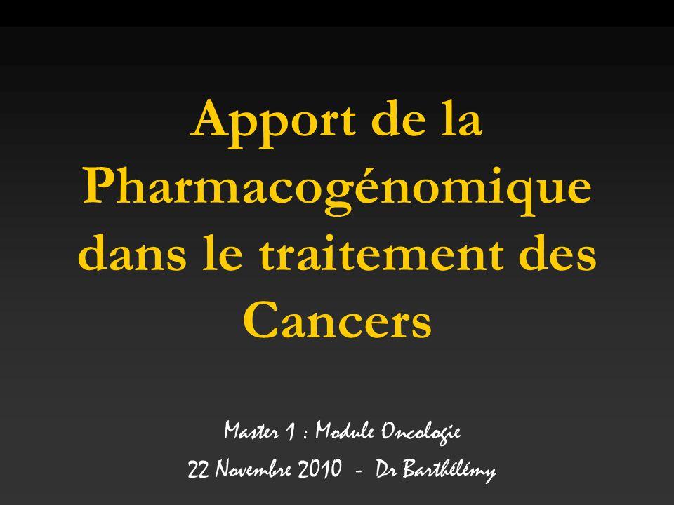 EGFR Cancer du colon / Poumon / ORL Surexpression IHC .