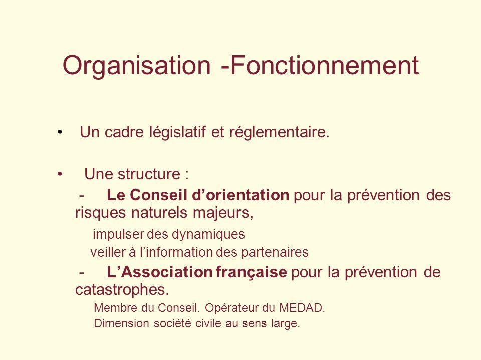 Grenelle de lEnvironnement Mobilisation de lAFPCN