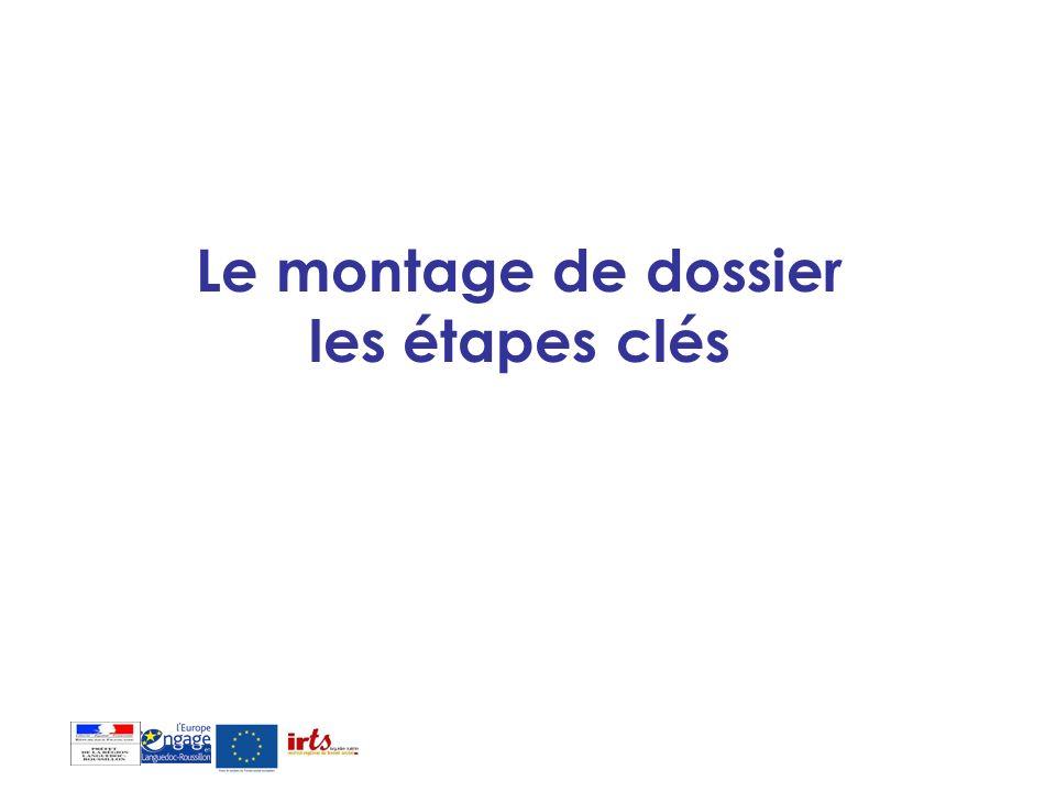 Le montant du FSE Détermination du montant de la subvention européenne : Le taux du FSE est déterminé pour chaque mesure (moyen) Le montant FSE respecte parfois un plafond et/ou plancher Fixé par projet et versé sur la base des dépenses acquittées et justifiées : le montant conventionné est un plafond