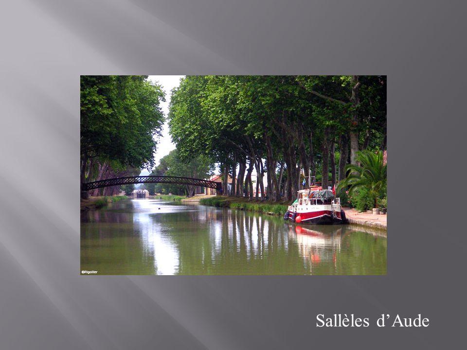 Sallèles dAude