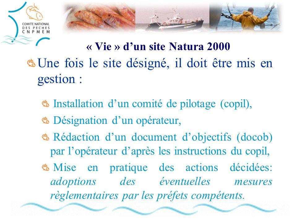 Evaluation des incidences Dispositif général des évaluations des incidences : Article 6.3 de la Directive Habitats de 1992.