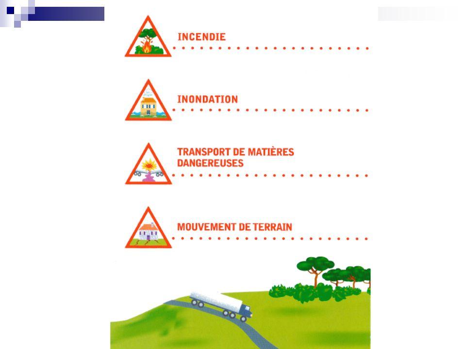 Le risque feux de forêt Incendies qui se propagent sur une surface dau moins un hectare Trois conditions pour se déclencher : une source de chaleur (flamme, étincelle) la présence dun combustible (végétation) lapport doxygène