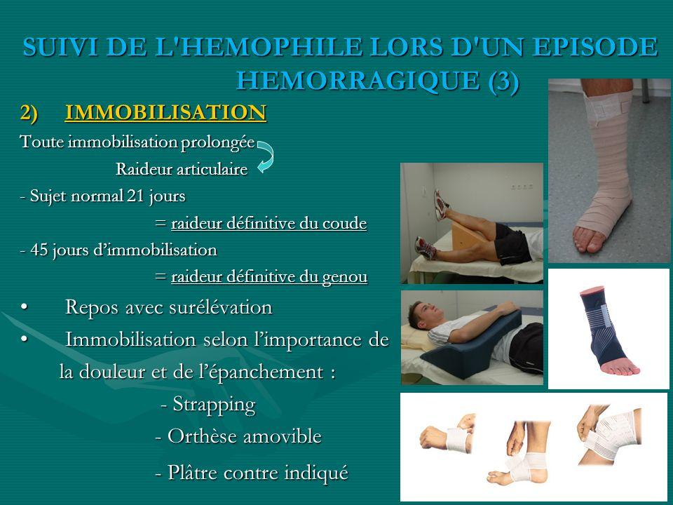 Travail fonctionnel Escaliers Tout terrain Schéma de marche Travail fonctionnel Travail fonctionnel - Phase stable : NOTION DENTRETIEN ARTICULAIRE Hématomes musculaires :