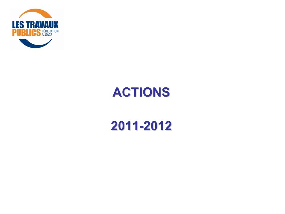 ACTIONS2011-2012