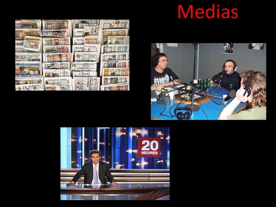Medias s