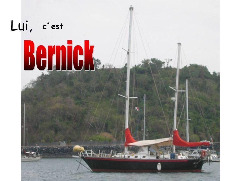 Bernick et Céphée se retrouvent à couple dans les écluses de Gatun