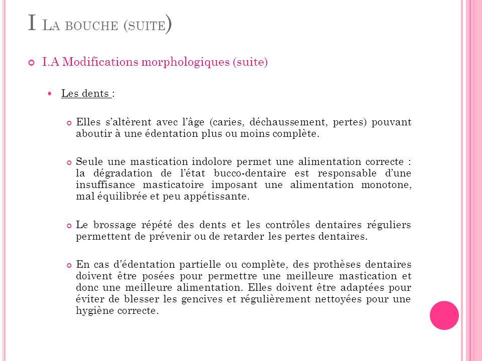 V LE COLON ET LE RECTUM V.C : la pathologie colo-rectale V.C.1 : la constipation (suite) Le traitement : non médicamenteux : en premier .