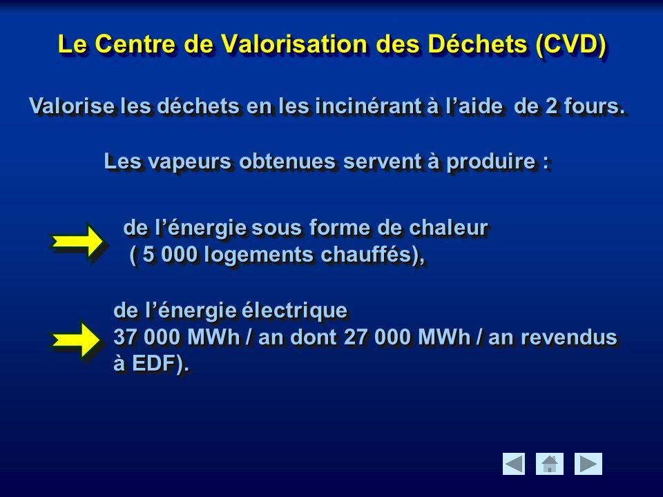 CheminéeCheminée Haute de 75m elle permet le rejet des gaz de combustion dans latmosphère.