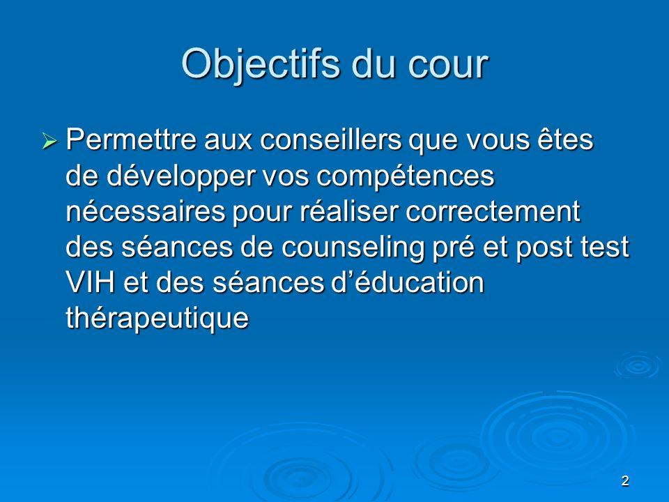 3 Méthodologie Présentation des diapositives Présentation des diapositives Discussions Discussions Jeux de rôle Jeux de rôle