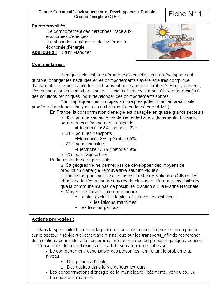 Article dinformations générales.