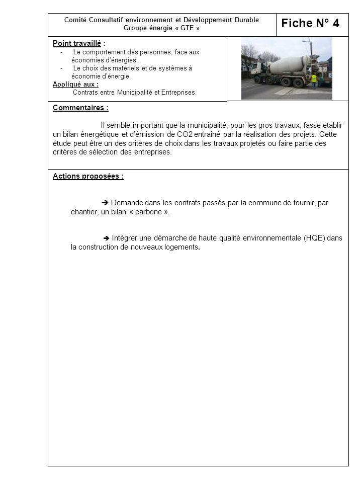 Article dinformations générales.Fiche N° 3 - QUEST - CE QUE LA CHALEUR .