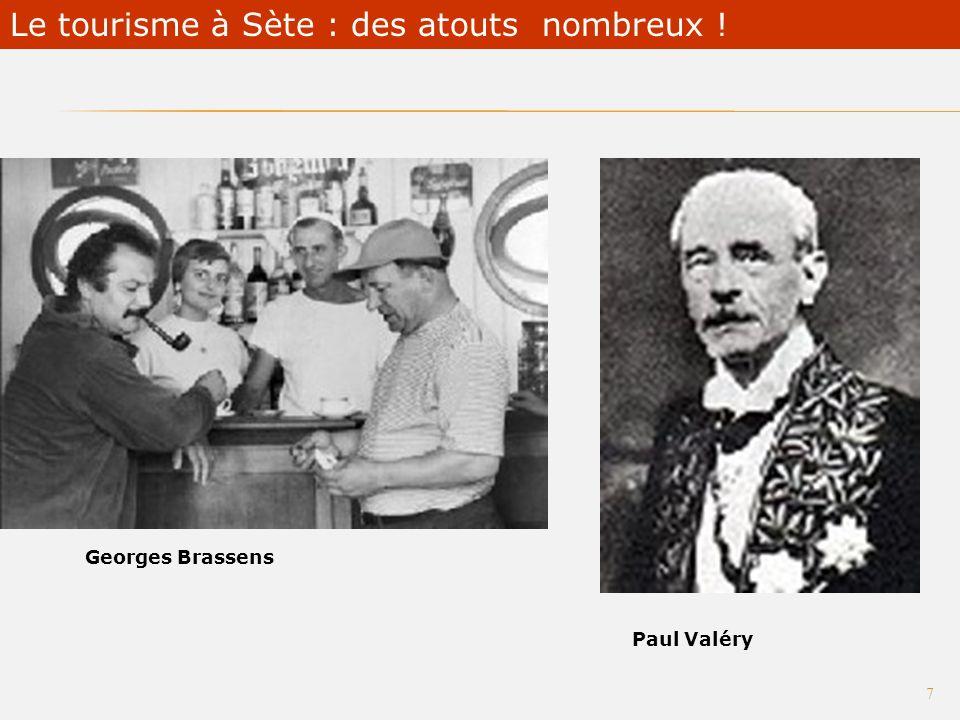 Paul Valéry Georges Brassens 7