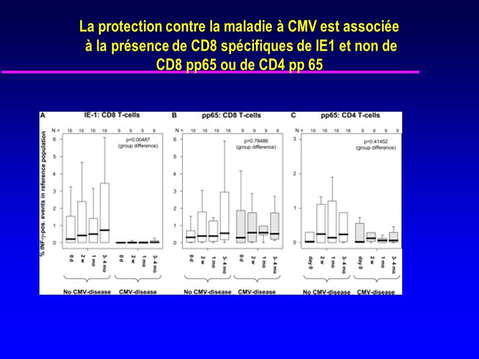 Cytomegalovirus-Induced T Cells Associate with Reduced Cancer Risk after Kidney Transplantation Lionel Couzi,et al J Am Soc Nephrol 21: 181–188, 2010