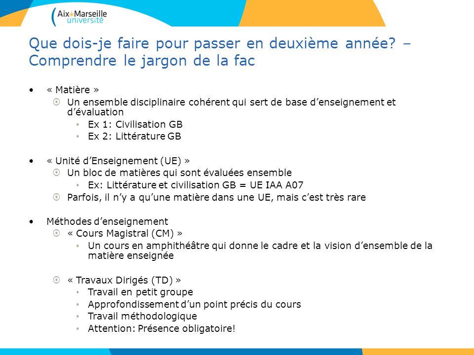 EN ESPACE PEDAGOGIQUE Moodle (Ametice): moodle.univ-provence.fr : accès au contenu par UE EN TDs Gigue: http://www.gigue.univ-provence.fr: inscription en groupehttp://www.gigue.univ-provence.fr Sera ouvert Mardi 25 Vous vous inscrirez dans 1 groupe UNIQUEMENT!!!!!!!!!!!!.