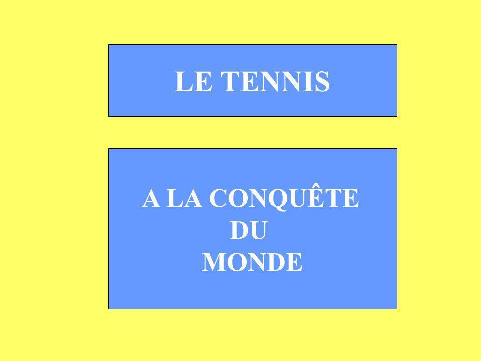 La victoire en coupe Davis de 1927 ( à Philadelphie) donne à la France, grâce au système du challenge round, lorganisation de la finale de 1928.
