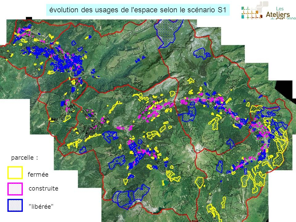 Transformations des exploitations agricoles. Annecy, le 22 sept.