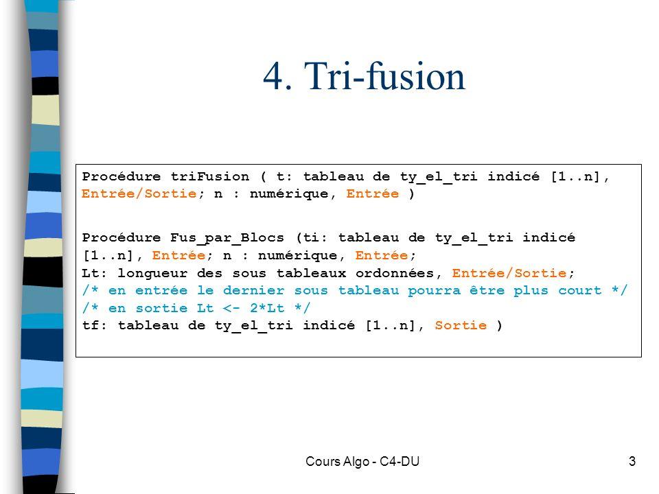 Cours Algo - C4-DU4 4.