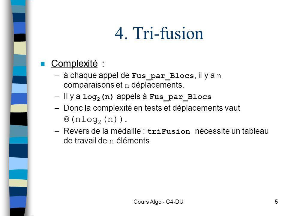 Cours Algo - C4-DU5 4.