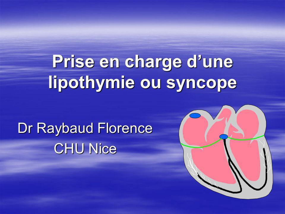 III- SYMPTOMES Troubles du rythme rapides Troubles du rythme rapides Palpitations Palpitations Dyspnée, insuffisance cardiaque Dyspnée, insuffisance cardiaque Lipothymie, syncope, arrêt cardiaque (TV, FV) Lipothymie, syncope, arrêt cardiaque (TV, FV) Angor Angor Fa et FlA => thrombus atrial => embols (AVC) Fa et FlA => thrombus atrial => embols (AVC) Troubles du rythme lents Troubles du rythme lents Asymptomatique (dysfonction sinusale, BAV1) Asymptomatique (dysfonction sinusale, BAV1) Lipothymie, syncope, arrêt cardiaque Lipothymie, syncope, arrêt cardiaque Dyspnée, asthénie, insuffisance cardiaque Dyspnée, asthénie, insuffisance cardiaque