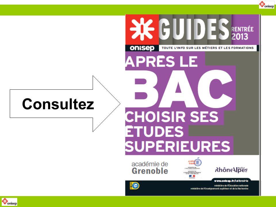 Consultez Grenoble