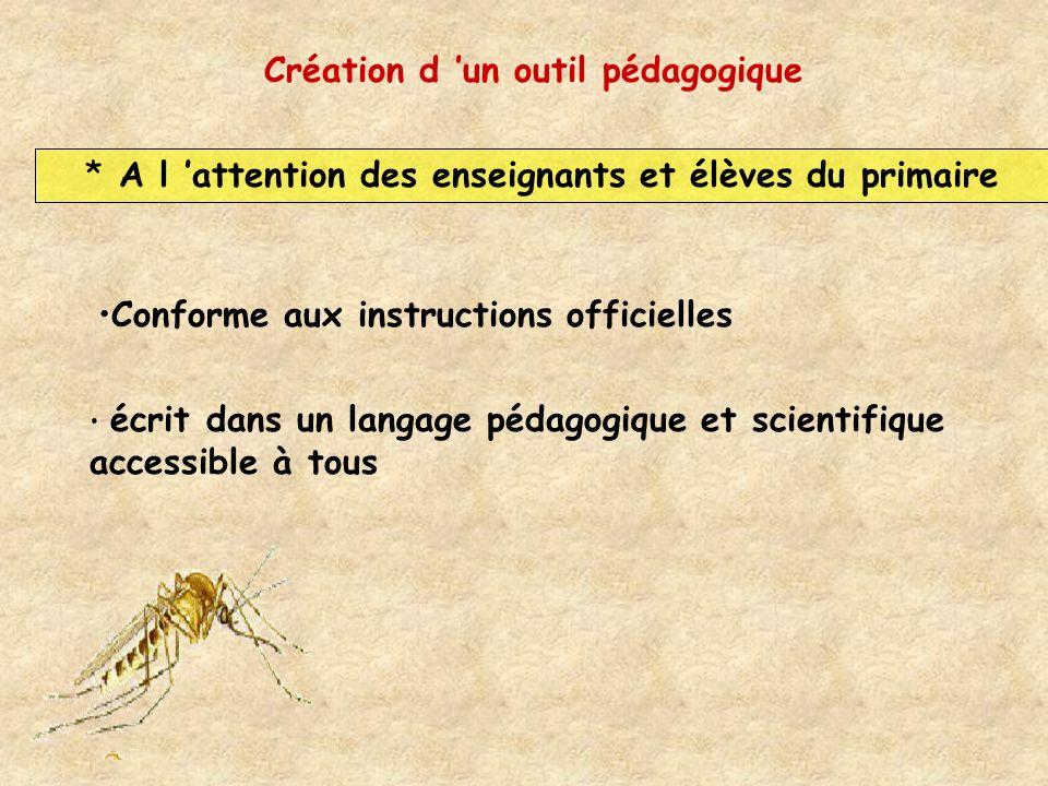 * A l attention des enseignants et élèves du primaire Conforme aux instructions officielles écrit dans un langage pédagogique et scientifique accessib