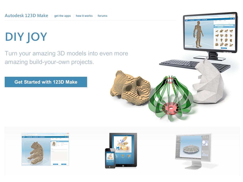 « Le FabLab, incubateur des pratiques culturelles de demain » Des imprimantes 3D de moins en moins chères favorisent la mise en place de pré-fablabs.