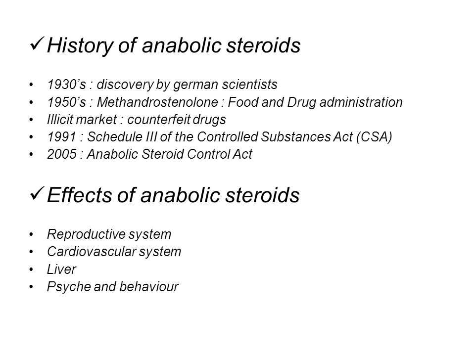Choices and uncertainties The steps of my researches oFred Hartgens : « Effects of androgenic-anabolic steroids in athletes » Objective 1 : to find a specialist oMartine Duclos (CHU de Bordeaux, Laboratoire Neurogénétique et stress) Objective 2 : to determine my field Problems and resolutions Discussion with the specialist