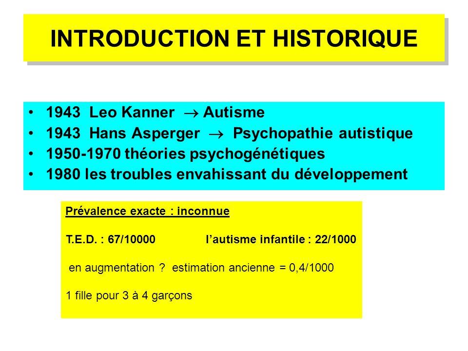 L évaluation psychomotrice A la fois classique par la description des capacités psychomotrices et spécifique aux enfants autistes, en soulignant leurs particularités psychomotrices.