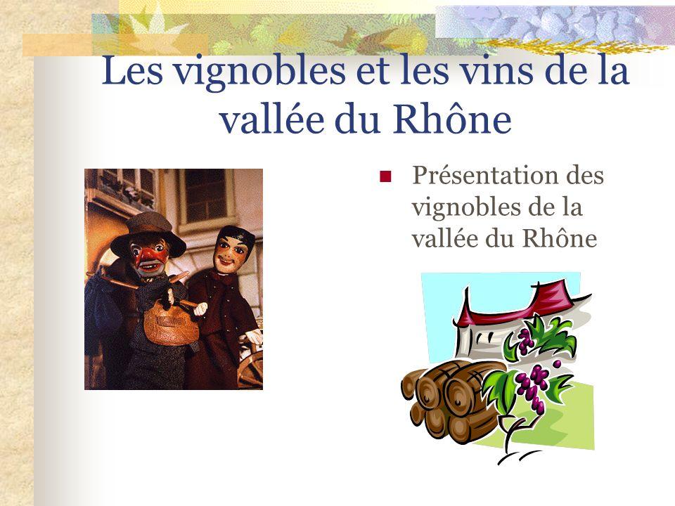 Les Côtes du Rhône méridionales LE JEU DES 4 DIFFERENCES 1 - CETTE REGION ENTRE VALENCE ET AVIGNON BENEFICIE D UN CLIMAT MEDITERRANEEN 2- LE SOL EST CONSTITUE DE GROS CAILLOUX OU CAILLOUTIS TRES BENEFIQUE A LA VIGNE 3- PEU DE MONOCEPAGE.
