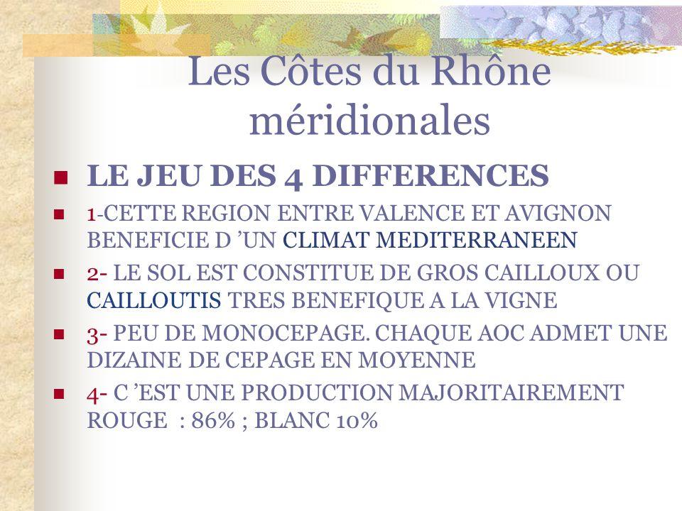 Le vignoble de la Côte Rôtie Il est divisé en 2 Côtes : Côte Brune Côte Blonde Lensemble forme la Côte Chérie.