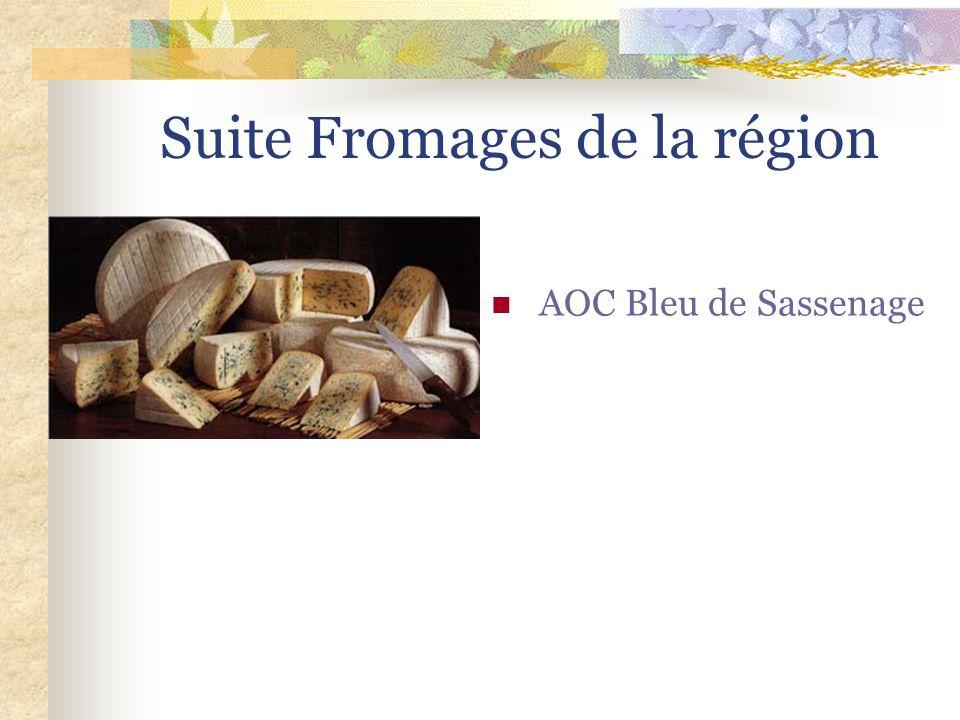 Les fromages AOC Picodon de lArdèche AOC Fourme de Montbrison