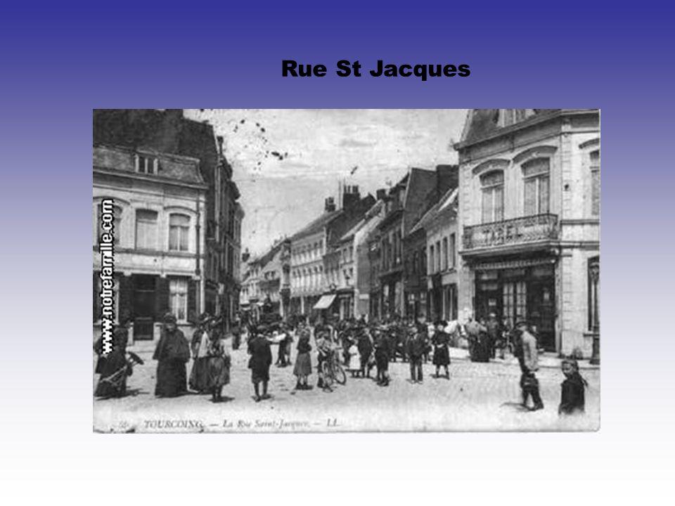 Exposition internationale de Tourcoing 1906